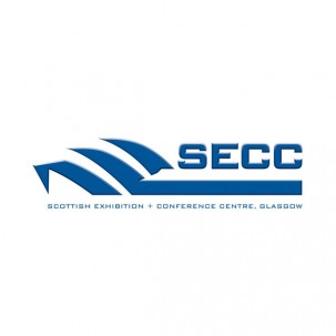 Scottish Exhibition + Conference Centre (SECC)