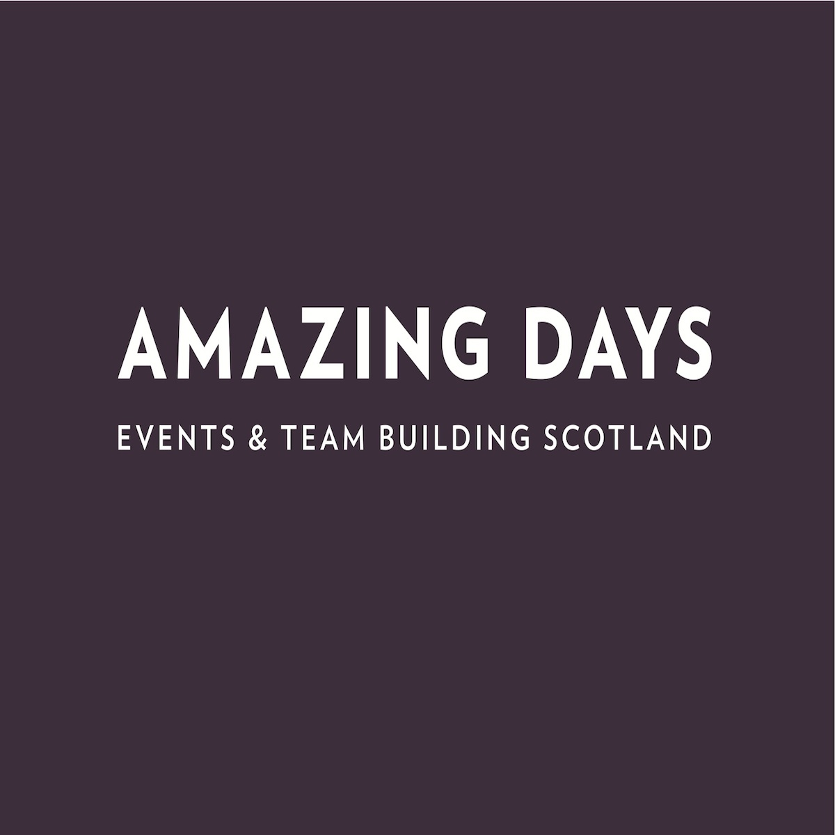 Amazing Days Scotland