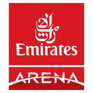 The Emirates Arena