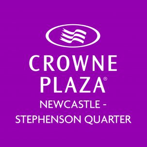 Crowne Plaza Newcastle – Stephenson Quarter