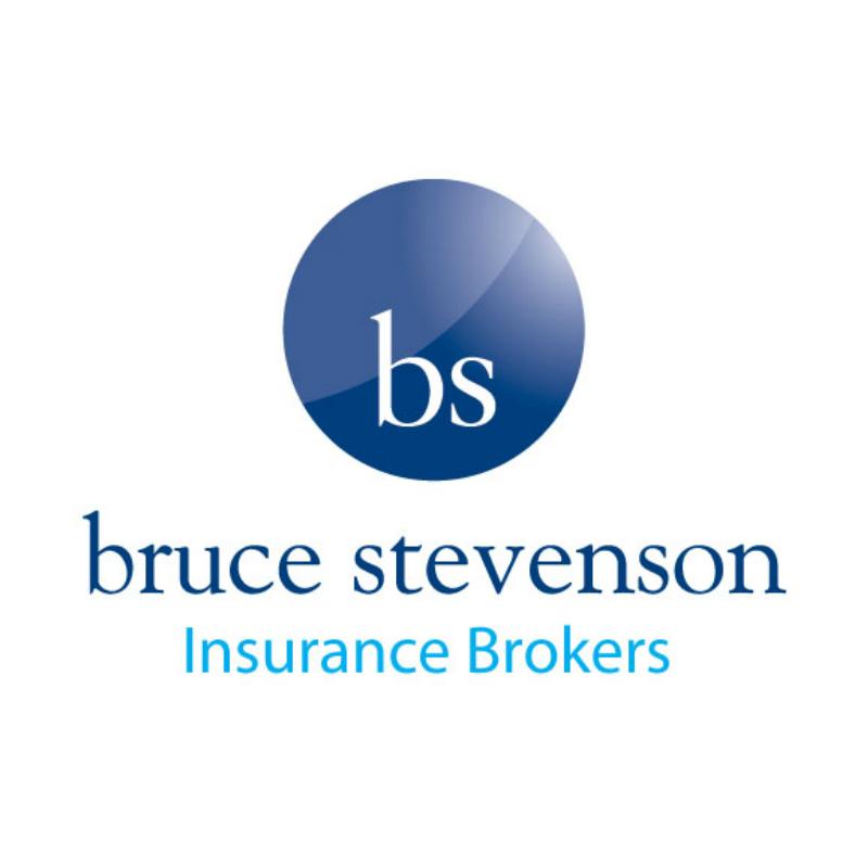 bruce stevenson insurance brokers logo